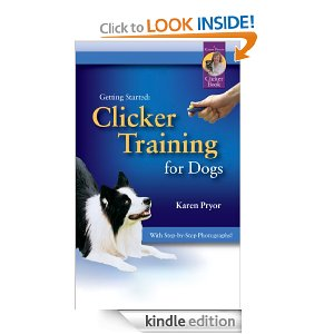 Getting Started Clicker Training