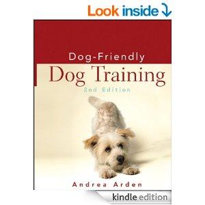 Dog Friendly Dog Training Book